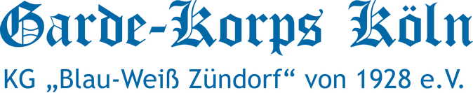 Garde-Korps Köln